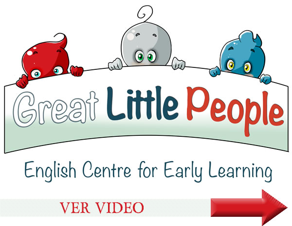 Great little peopleVIDEO